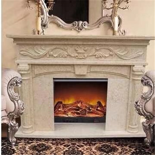 Marble Fireplace (13)