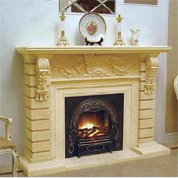 Marble Fireplace (14)