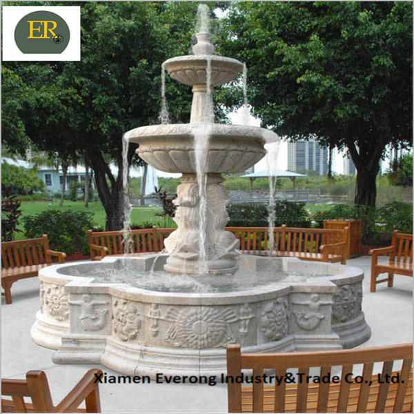 Marble Fountain (26)