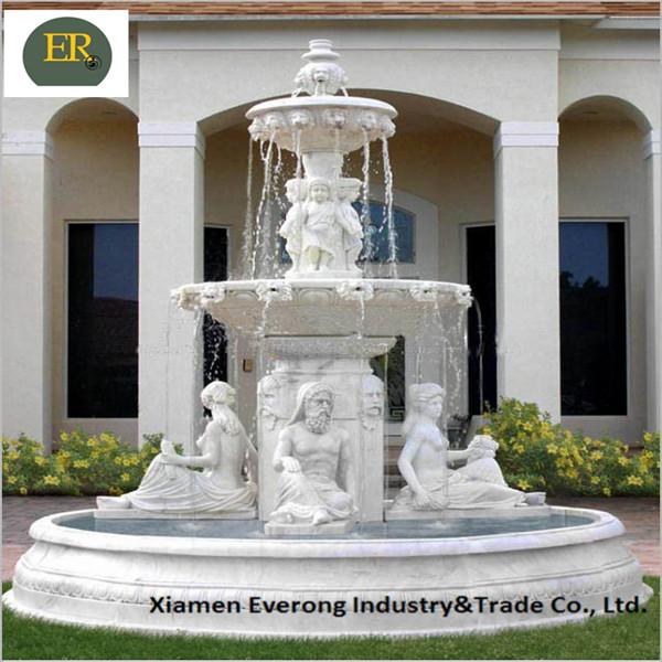 Marble Fountain (27)