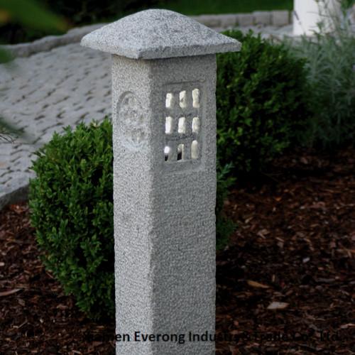 stone lantern (1)
