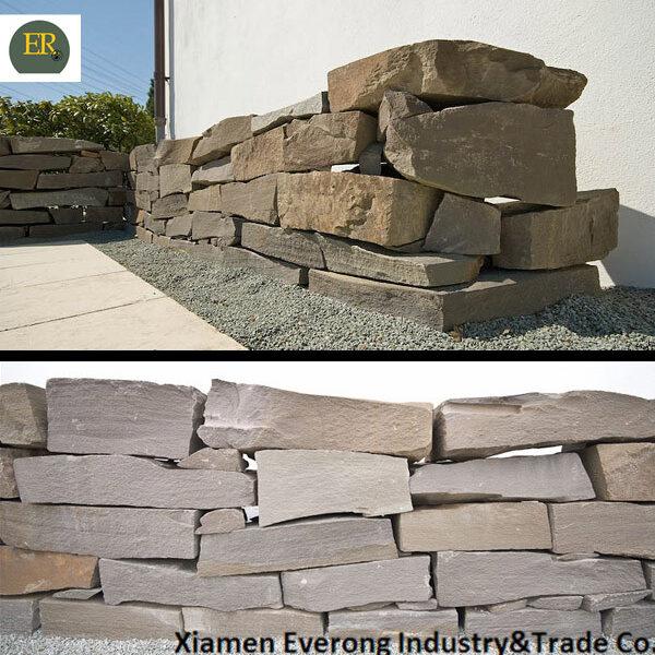 wall_natural_stone_greywacke dry wall